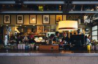 Persoonallinen sisustus ravintolaan edullisesti
