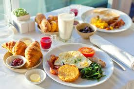 Pikaopas aamiaisravintolan avaamiselle
