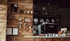 Kahvilat modernisoituvat ja erikoistuvat