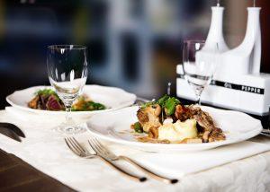 Oletko tullut ajatelleeksi miten monipuolinen ravintolatarjonta nykyään on?